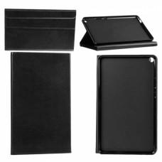 Чехол книжка кожаный Goospery Folio Tab для Samsung Tab T280 T285 A 7.0 черный