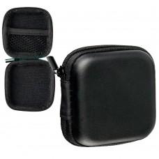 Чехол PC SK для наушников Mini Black