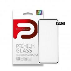 Защитное стекло Armorstandart Pro Full Glue для Realme C3 Black (ARM56487-GPR-BK)