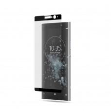 Защитное стекло Mocolo Full сover для Sony Xperia XA2 Plus Black
