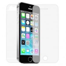 Защитная пленка Remax 4 в 1 для Apple iPhone 5 5S Glossy