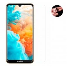 Защитная пленка полиуретановая Optima для Huawei Y6 2019 Transparent