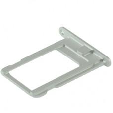 SIM приёмник SK для iPhone 5 серебристый