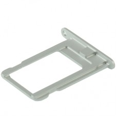 SIM приёмник SK для iPhone 5 Silver
