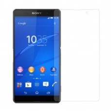 Защитное стекло Optima 2.5D для Sony Xperia Z3+ DS E6533 Transparent