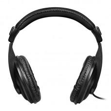 Наушники гарнитура накладные Sven AP-860M Black