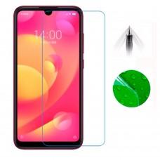 Защитная пленка полиуретановая Optima для Xiaomi Mi Play Transparent