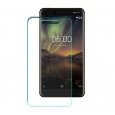 Защитное стекло Optima 2.5D для Nokia 6 2018 Transparent