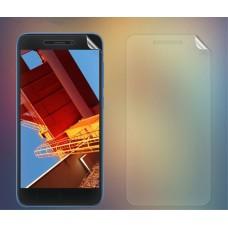 Защитная пленка полиуретановая Optima для Xiaomi Redmi Go Transparent