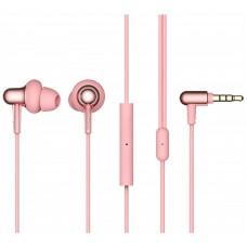 Наушники гарнитура вакуумные 1More E1025 Stylish Pink