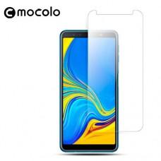 Защитное стекло Mocolo 2.5D для Samsung A7 2018 A750 A8 Plus 2018 A730 Transparent