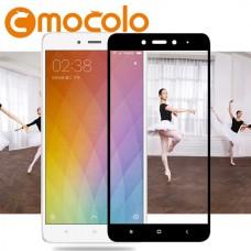 Защитное стекло Mocolo Full сover для Xiaomi Mi 5s Black