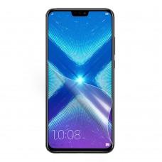 Защитная пленка полиуретановая Optima для Huawei Honor 8x Transparent