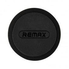 Автодержатель Remax OR RM-C30 черный