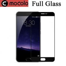 Защитное стекло Mocolo Full сover для Meizu M3 Max Black