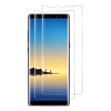 Защитное стекло Optima 2.5D для Samsung Galaxy N950 Note 8 Transparent