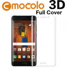 Защитное стекло Mocolo 3D для Huawei Mate 10 Transparent
