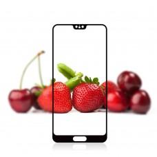 Защитное стекло Mocolo 3D для Huawei P20 Lite Black