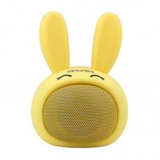 Колонка Bluetooth Awei OR Y700 желтый