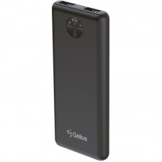 Внешний аккумулятор Power Bank Gelius Pro Torrent 5 GP-PB05015 5000mAh Black