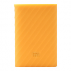 Чехол TPU SK для Power Bank Xiaomi 5000mAh Orange