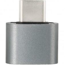 Переходник USB Type-C OP A1 Aluminium