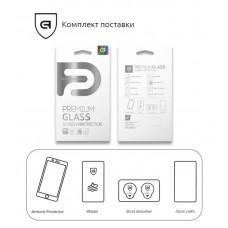 Защитное стекло Armorstandart 3D Full Glue для Apple iPhone XS Max Black (ARM53068-G-BK)
