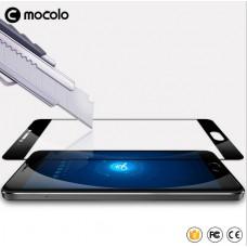 Защитное стекло Mocolo Full сover для Meizu U20 черный