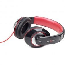 Наушники гарнитура накладные GMB Audio MHS-BOS Black