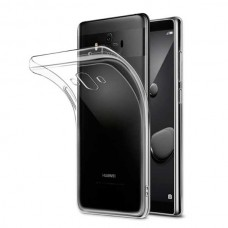 Чехол накладка TPU SK Ultrathin для Huawei P Smart Plus Transparent