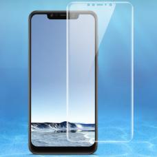 Защитная пленка полиуретановая Optima для Xiaomi Pocophone F1