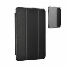 Чехол книжка кожаный Goospery Mercury Smart для Samsung Tab A 10.1 T580 T585 черный