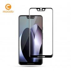 Защитное стекло Mocolo 3D для Google Pixel 3 Black