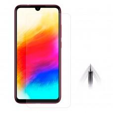 Защитная пленка полиуретановая Optima для Xiaomi Redmi 7 Transparent