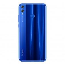 Защитная пленка полиуретановая Optima для Huawei Honor 8x Back Transparent
