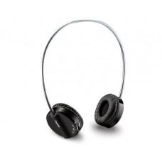 Наушники гарнитура накладные Bluetooth Rapoo H3050 Black