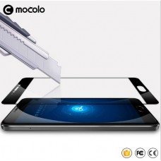 Защитное стекло Mocolo Full сover для Meizu U10 черный