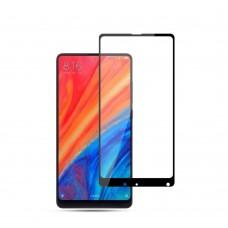 Защитное стекло Mocolo Full сover для Xiaomi Mix 2S Black