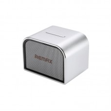 Колонка Bluetooth Remax OR RB-M8 Mini серебристый