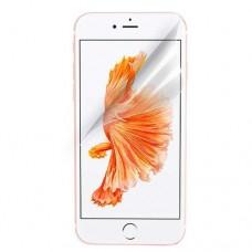 Защитная пленка полиуретановая Optima для iPhone 6 6s Plus Transparent