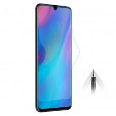 Защитная пленка полиуретановая Optima для Huawei P30 Transparent