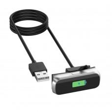 Кабель USB SK для Samsung Galaxy Fite R375 Black