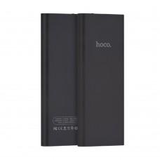 Внешний аккумулятор Power Bank Hoco B16 10000mAh черный