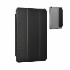 Чехол книжка PU Goospery Mercury Smart для Samsung Tab E 9.6 T560 Black