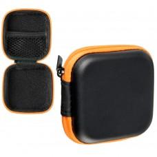 Чехол PC SK для наушников Mini Orange
