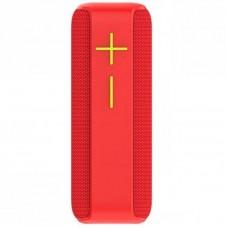 Колонка портативная Bluetooth Hopestar P15 Red
