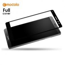 Защитное стекло Mocolo Full сover для Huawei Mate 8 черный