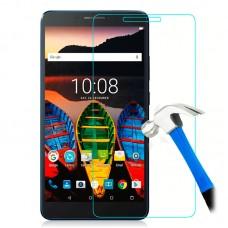 Защитное стекло ColorWay 2.5D для Lenovo Tab 3 7 Plus TB-7703X прозрачный