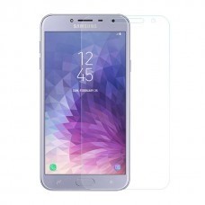 Защитное стекло Optima 2.5D для Samsung Galaxy j4 2018 Transparent