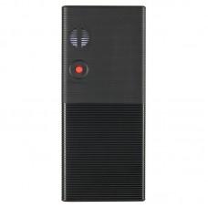 Внешний аккумулятор Power Bank Remax OR RPP-88 Dot 10000mAh черный